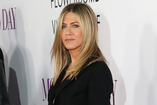 Highest Paid Actresses Jennifer Aniston