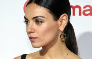 Mila Kunis highest paid actresses