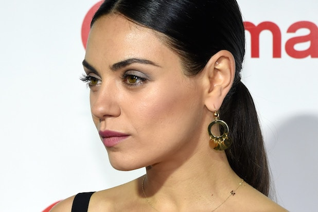 Mila Kunis highest paid actresses