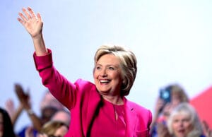 Your Complete Guide to Hillary Clinton's Big Hollywood Fundraising Blitz