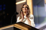 Melania Trump