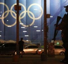 Rio Olympics Ratings