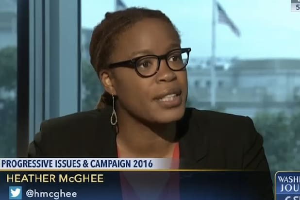 Heather McGhee CSPAN Prejudice
