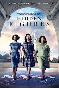 Hidden Figures poster (20th Century Fox)
