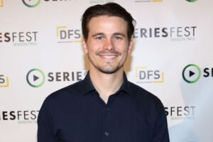 Jason Ritter joins Amazon drama Goliath