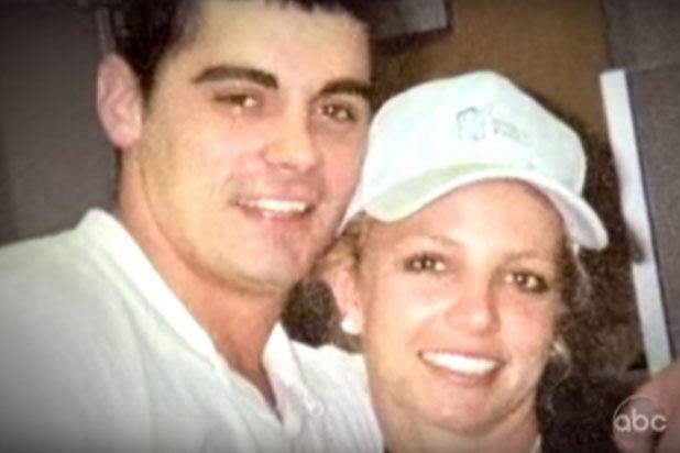 Jason Alexander Britney Spears