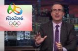 John Oliver Olympics