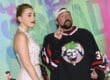 Kevin Smith Teaches Cyberbully a Lesson