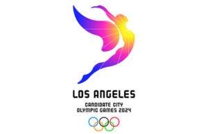 Eric Garrett Warns a Donald Trump Victory Could Hurt LA's 2024 Olympic Bid