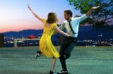 La La Land Emma Stone Ryan Gosling