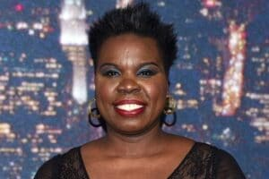 Leslie Jones Nude Photo Website Hack