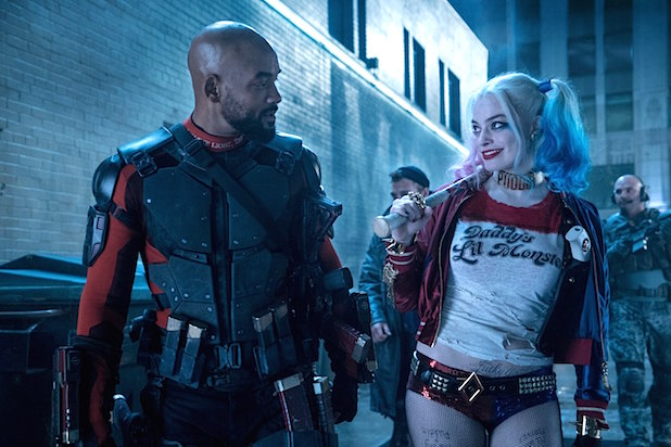 Suicide Squad Fans Petition To Shut Down Rotten Tomatoes