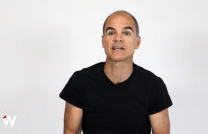 Michael Kelly House of Cards Emmy Quickie