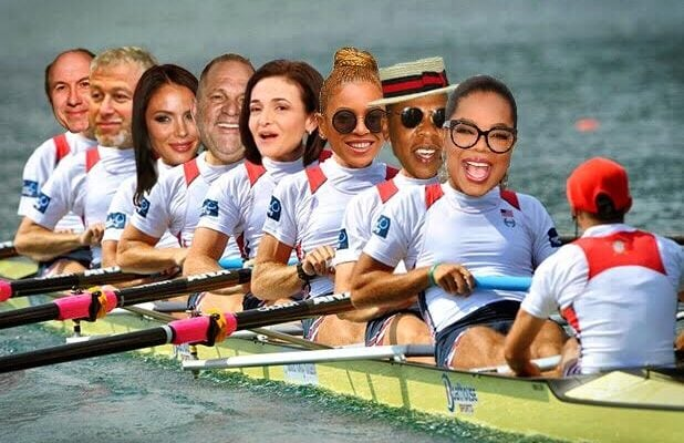 Moguls on a Boat feat image