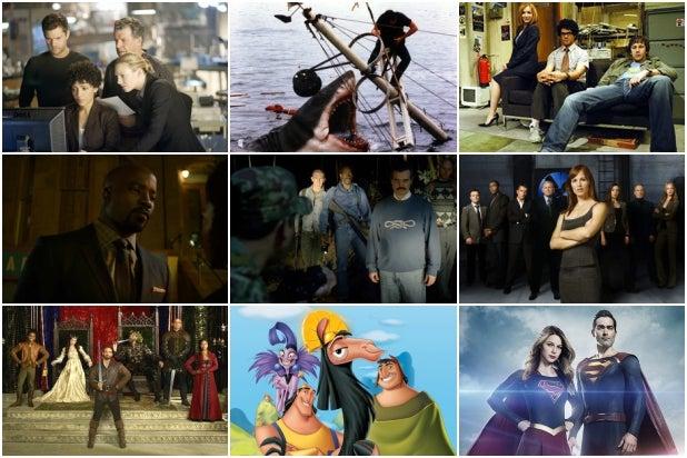 Netflix September New Leaving Narcos Luke Cage Fringe Alias Supergirl