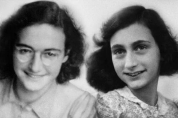 No Asylum Review Anne Frank S Father Explored In