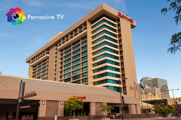 PervasiveTV