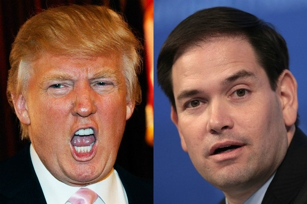 Donald Trump to Join Marco Rubio at Orlando Anti-LGBT Event on 2-Month Anniversary of Pulse