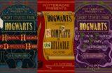 Pottermore Presents harry potter ebooks