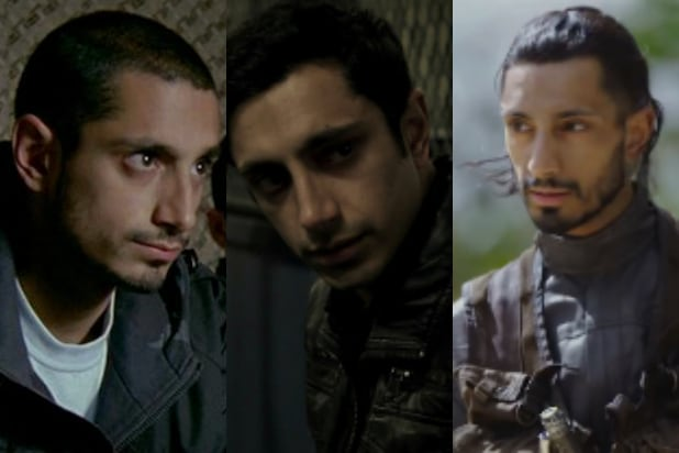 Riz Ahmed career