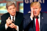 Even Ex-KKK Leader David Duke Is More Popular With Black Voters Than Donald Trump