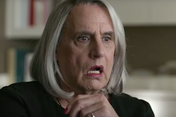 Transparent Amazon Jeffrey Tambor