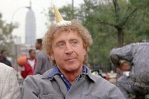 Gene Wilder See No Evil Hear No Evil