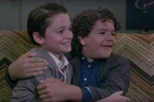 Netflix Terrifies 'Stranger Things' Cast With Creepy Hidden Camera Prank (Video)
