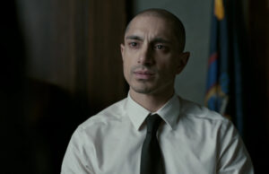 The Night Of Riz Ahmed Naz HBO