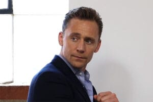 Tom Hiddleston The Night Manager Emmy Quickie