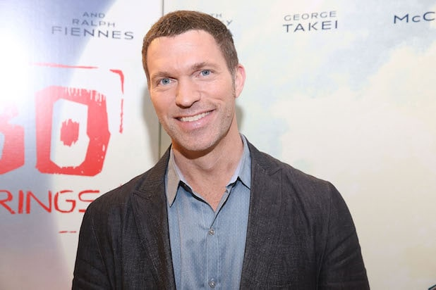 Travis Knight Bumblebee Six Billion Dollar Man