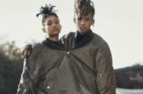 Willow and Jaden Smith Interview Mag