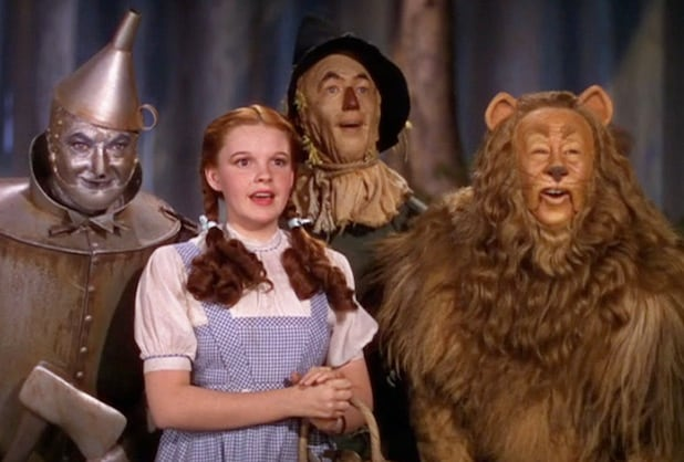 the wizard of oz cast 2016