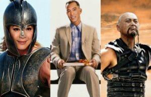asian people forrest gump troy gladiator replacing white people in historical movies