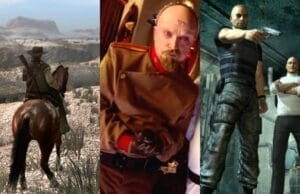 best video games of all time red dead splinter cell red alert