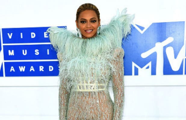 beyonce mtv video music awards