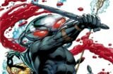 black manta aquaman dc comics
