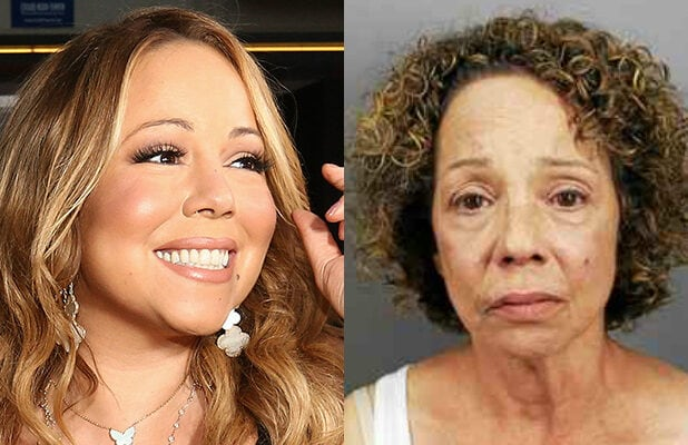 Mariah Carey Alison Carey estranged sister prostitution