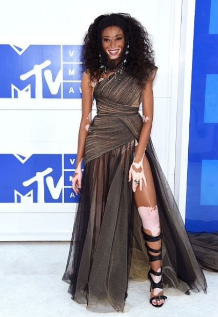 chantell winnie mtv video music awards