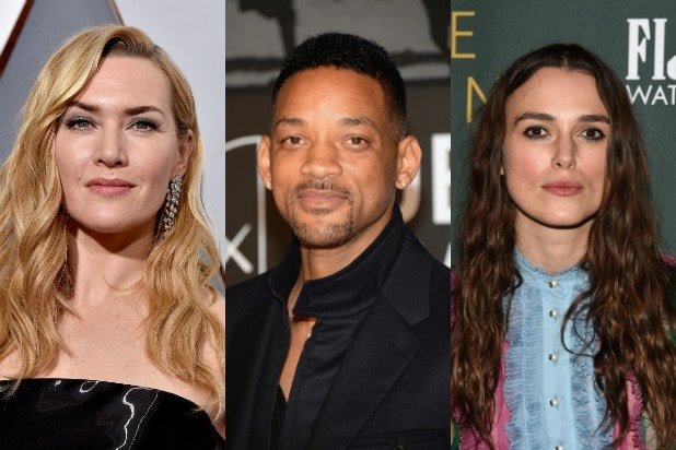 collateral beauty will smith keira knightley kate winslet