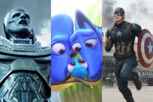 summer movie 2016 sequel franchise dory x-men captain america