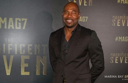df6c0617 Antoine Fuqua Sets First-Look Deal With Sony, Includes 'Equalizer 2'