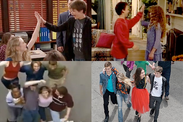 girl meets boy meets world All your favorite characters from boy meets world will appear in the second season of spinoff girl meets world.