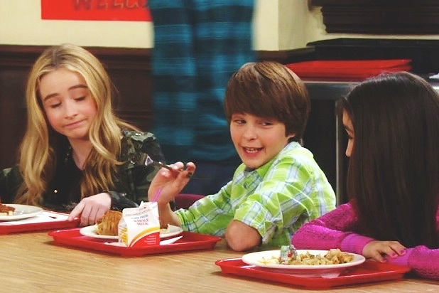 22 Times 'Girl Meets World' Has Paralleled 'Boy Meets World' So Far (Photos)