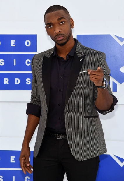 jay pharoah mtv video music awards