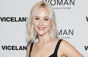 jennifer lawrence highest paid actress 2016