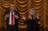 jimmy fallon barbara streisand donald trump