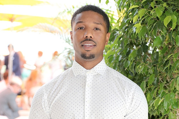 Michael B Jordan Accepts Frances McDormand's Invitation, Will Adopt Inclusion Riders