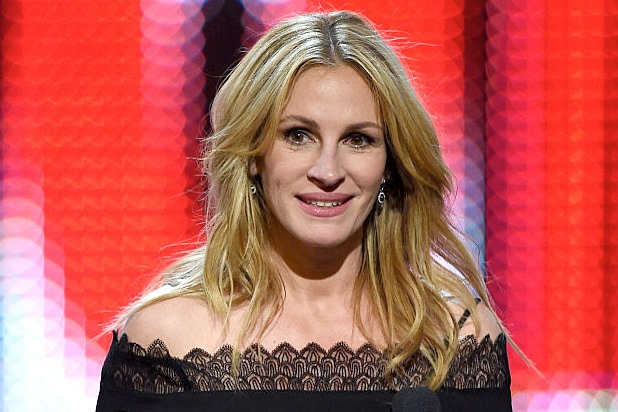 julia roberts highest paid actresses