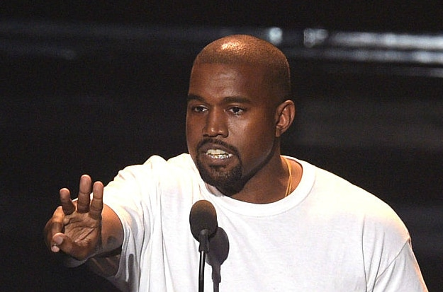 Kanye West Returns to Twitter With Video About 'Mind Control'